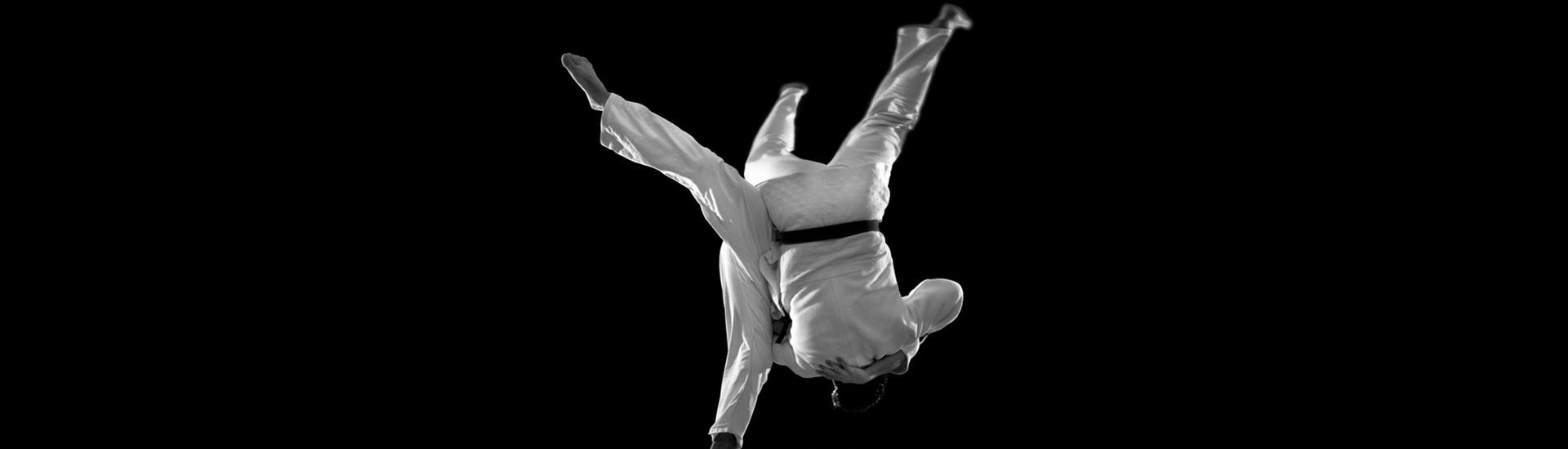 Judo Club Sorgues / Le Thor